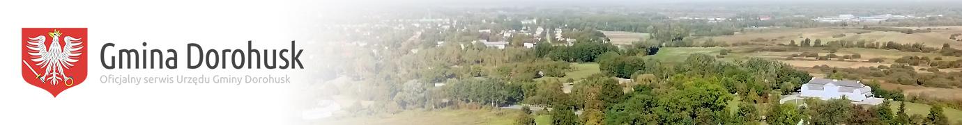 Gmina Dorohusk